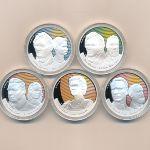 Австралия, Набор монет (2006 г.)