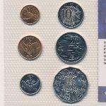 Коллекции, Набор монет