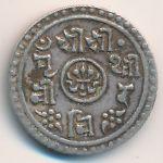 Непал, 1/2 мохара (1904 г.)