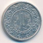 Суринам, 1 цент (1974–1979 г.)