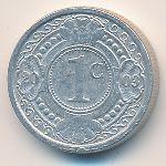 Антильские острова, 1 цент (2003 г.)