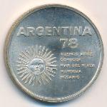 Аргентина, 1000 песо (1977 г.)