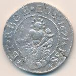 Генуя, 1 скудо (1671 г.)