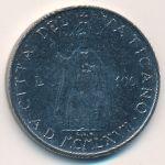 Ватикан, 100 лир (1967 г.)