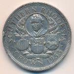 Южная Родезия, 1 крона (1953 г.)