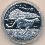 Копии, 10 франков (2007 г.)