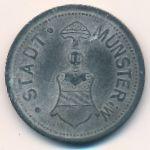Мюнстер., 25 пфеннигов (1917 г.)