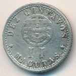 Ангола, 10 сентаво (1927 г.)
