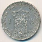 Нидерланды, 1 гульден (1931 г.)