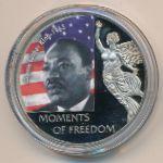 Либерия, 10 долларов (2006 г.)