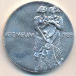 Финляндия, 100 марок (1989 г.)