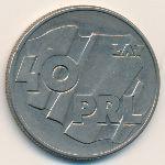 Польша, 100 злотых (1984 г.)