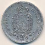 Неаполь и Сицилия, 120 гран (1818 г.)