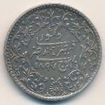 Кач, 2 1/2 кори (1897 г.)
