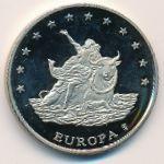 Европа, 10 евро (1998 г.)