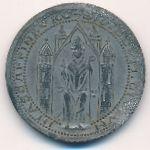 Ашаффенбург., 10 пфеннигов (1917 г.)