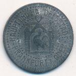 Франкфурт-на-Одере., 10 пфеннигов (1917 г.)