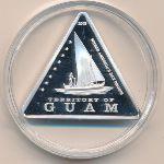Гуам, 20 долларов (2018 г.)