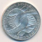 ФРГ, 10 марок (1972 г.)