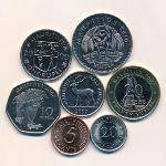 Маврикий, Набор монет
