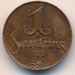 Латвия, 1 сантим (1926 г.)