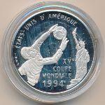 Конго, 500 франков (1992 г.)