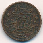 Египет, 1/40 кирша (1900 г.)