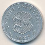 Шлезвиг-Гольштейн., 5 марок (1923 г.)