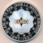 Бенин, 10000 франков КФА (1997 г.)