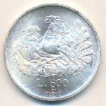 Сан-Марино, 500 лир (1974 г.)