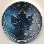 Канада, 5 долларов (2019 г.)