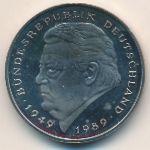 ФРГ, 2 марки (2000 г.)