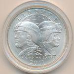 США, 1 доллар (2011 г.)