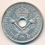 Новая Гвинея, 1 шиллинг (1936 г.)