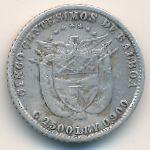 Панама, 10 сентесимо (1904 г.)