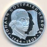 ФРГ, 10 марок (1994 г.)