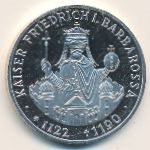 ФРГ, 10 марок (1990 г.)
