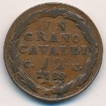 Неаполь, 1 гроно (1788 г.)
