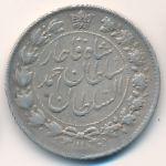 Иран, 2000 динаров (1910–1911 г.)