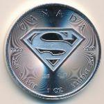 Канада, 5 долларов (2016 г.)