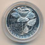 Сан-Марино, 10 евро (2002 г.)