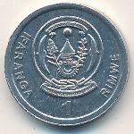 Руанда, 1 франк (2003 г.)