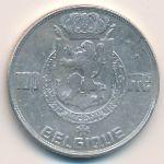 Бельгия, 100 франков (1950 г.)