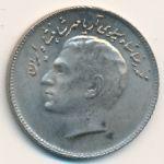 Иран, 10 риалов (1969 г.)