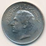 Иран, 20 риалов (1976–1977 г.)