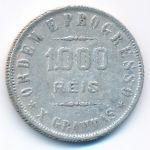 Бразилия, 1000 рейс (1910 г.)