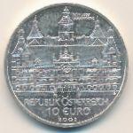 Австрия, 10 евро (2002 г.)