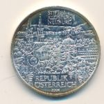 Австрия, 10 евро (2008 г.)