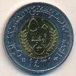 Мавритания, 50 угий (2010 г.)