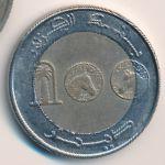 Алжир, 100 динаров (1993 г.)